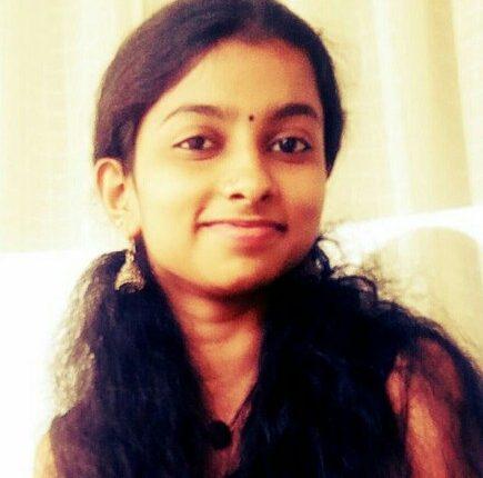Devika Rajesh Student