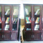 Library facility