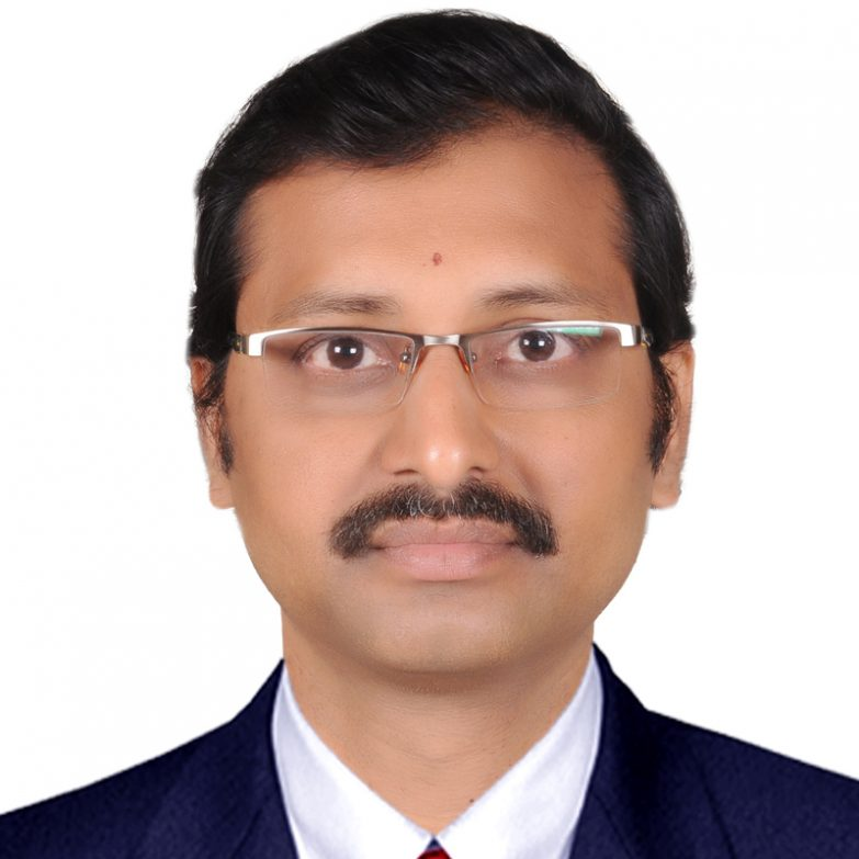 Akshaya Educational Foundation teacher Anil kumar