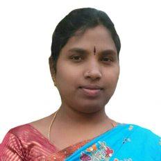 Akshaya Educational Foundation teacher lalitha