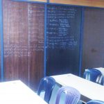 Akshaya educational foundation classroom