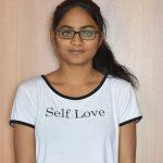 Neeharika Student Testimonial for Akshaya Foundation