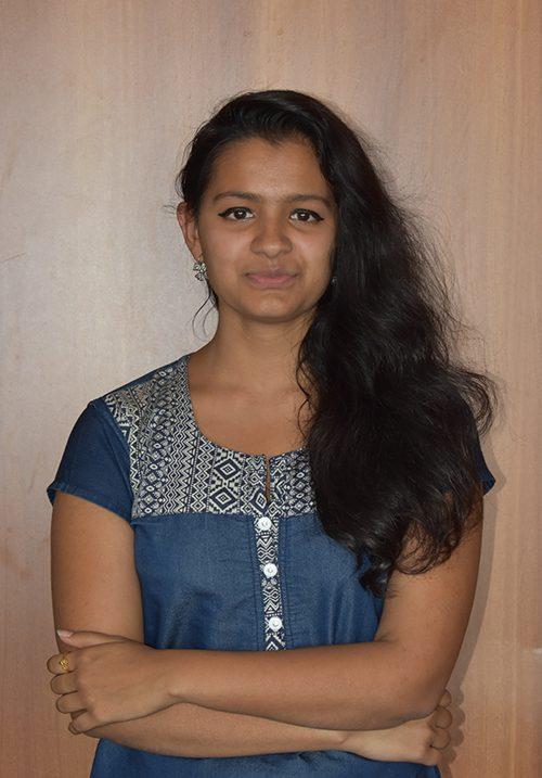 Samantha Student Testimonial for Akshaya Foundation